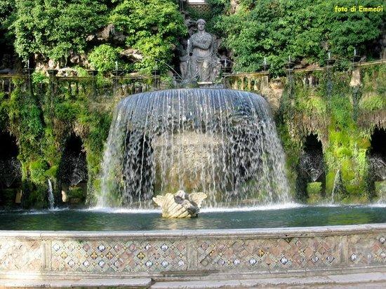 Rome Tours Experience: Villa D'Este Tivoli