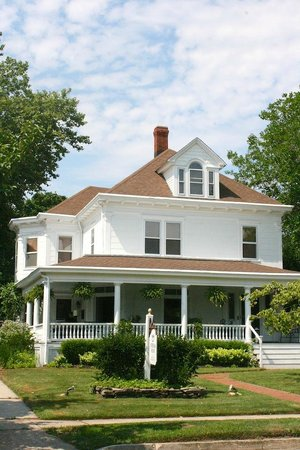 The Fordham House Bed & Breakfast