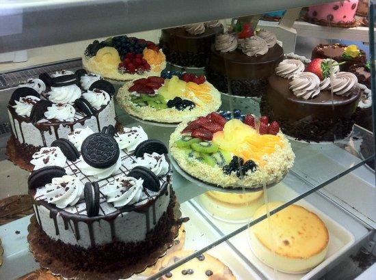Carlo's Bakery : torte