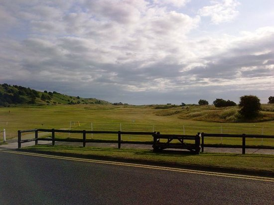 Alnmouth Village Golf Links