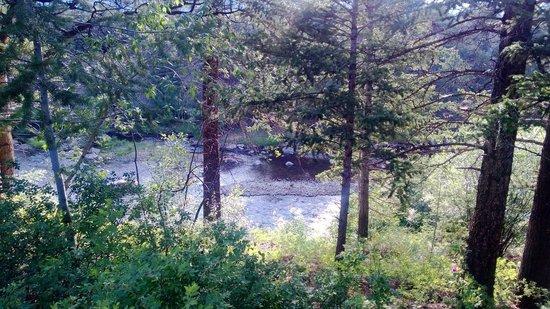 Arkansas River Rim Campground : Ark River Rim 2