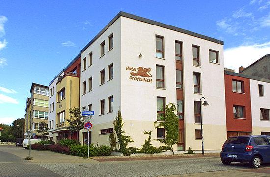 Hotel GreifenNest