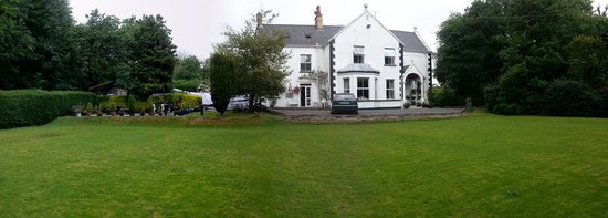 Arkle House Bed and Breakfast: Arkle house , Derry