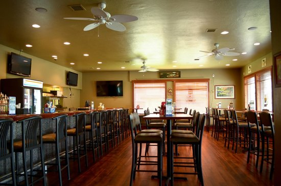 The 19th Hole: 19th Hole Grill