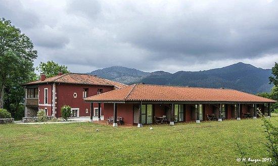 Hotel Rural Coviella