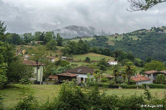 Hotel Rural Coviella: Coviella
