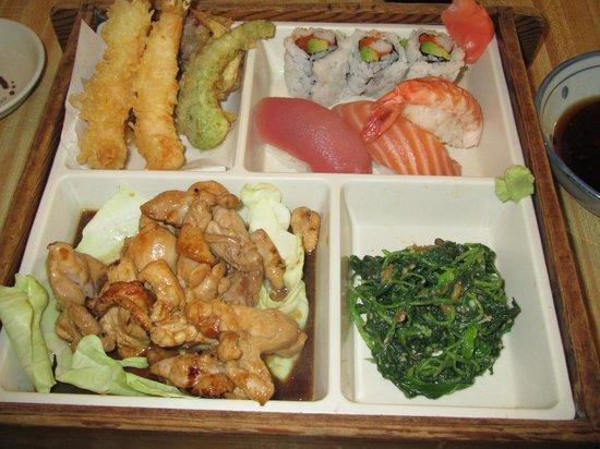 Kyushu S Sushi Special Dinner Virginia Beach
