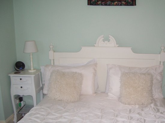 The Sea Spirit Guesthouse: Deluxe Room