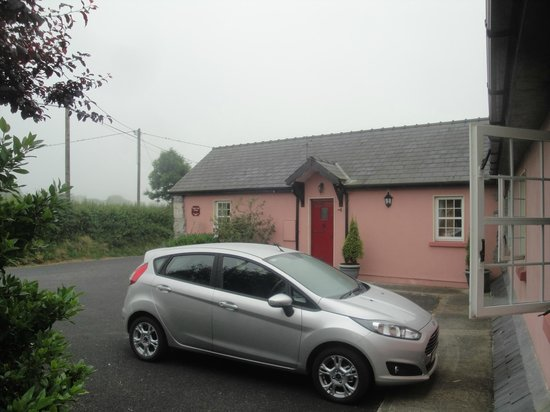 Dangan Lodge Cottages: Cottage 1