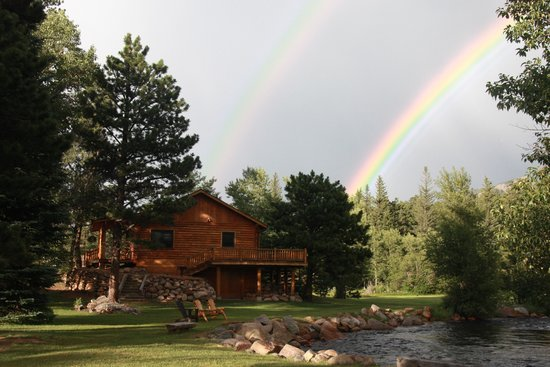 Rockmount Cottages & Cabins 사진