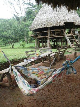 Embera Tours Panama: Poblado Embera Quera