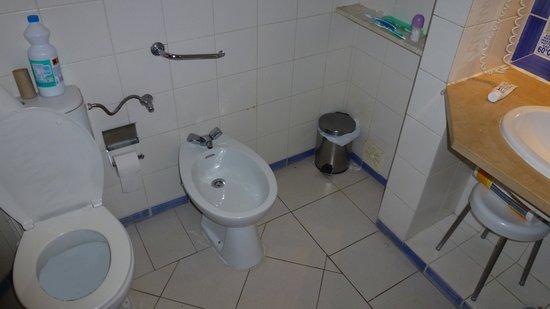 Varandas de Albufeira: Bathroom