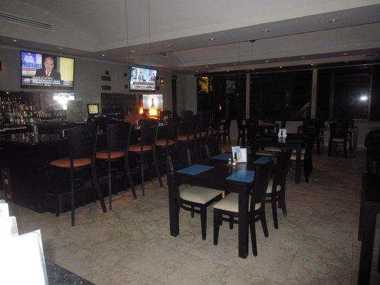 Hotel Nine Ocean Front Steakhouse