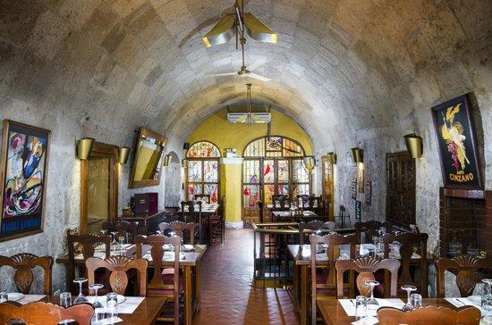 Zig Zag Restaurant
