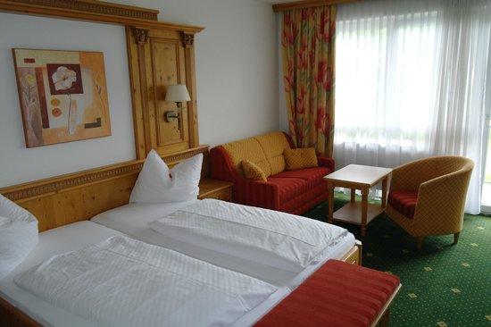 Hotel Toni: Our Room