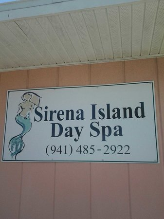‪Sirena Island Day Spa‬