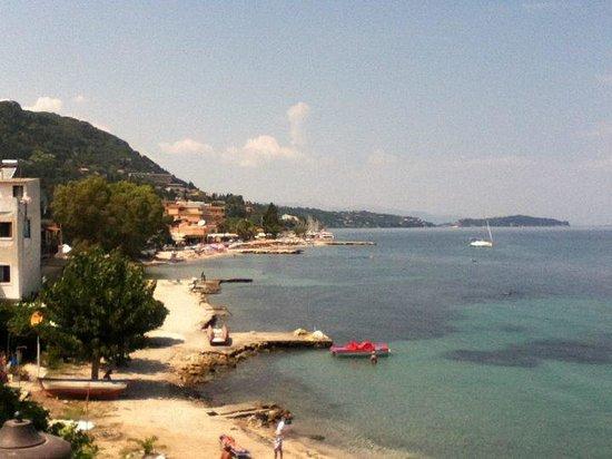 Galini Sea Apartments: Benitses