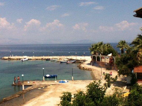 Galini Sea Apartments: Albania