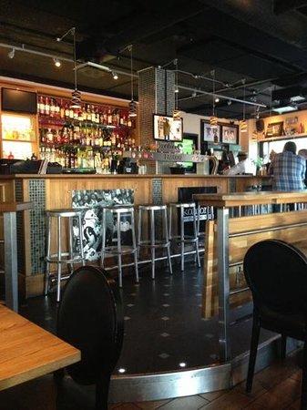Kontoret Restaurang & Bar