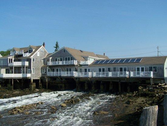 Tidewater Motel: Tidewater Motel