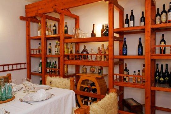 Stejaris: Wine Bar
