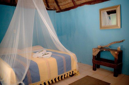 My Tulum Cabanas: Itxel
