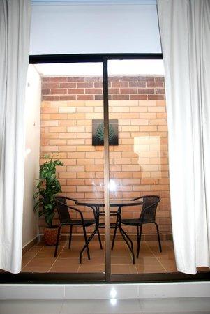 Hotel Acqua Medellin: Habitación Superior