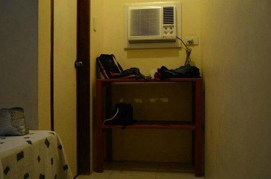 Marikit Pension (El Nido): Clean