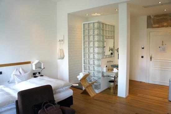 offene dusche hotel wiesler graz erfahrungsbericht