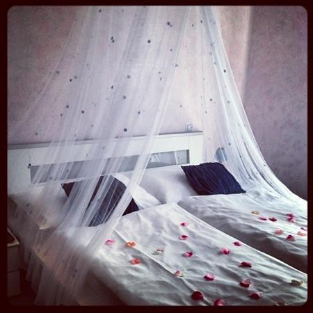 Design Hotel Romantick: Room