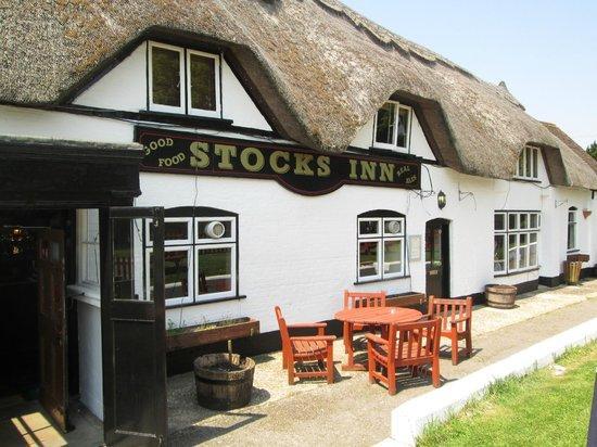 extensive menu review of the stocks inn wimborne minster england tripadvisor