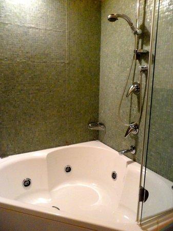 Residenza Torre Colonna: Bathroom