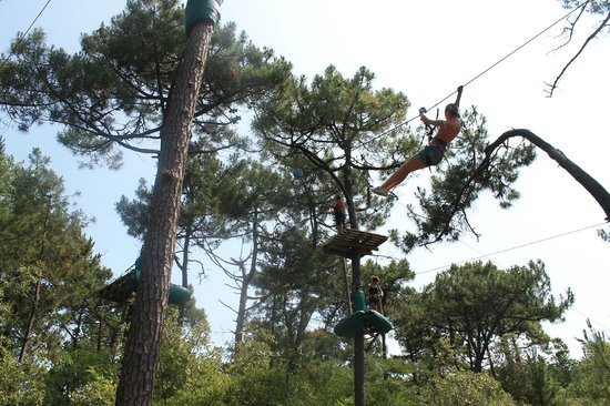 Explora Parc: And, of course, the real fun part!