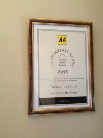Cranbourne House 사진
