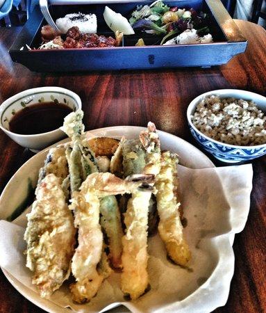 Sushi a la Hattori