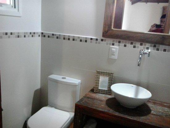 Mata Hari Apartamentos: Muito limpo