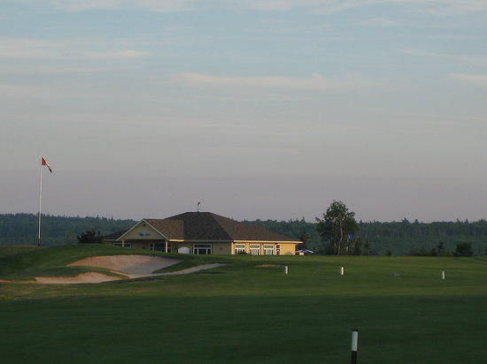 Eagles Glenn Golf Course
