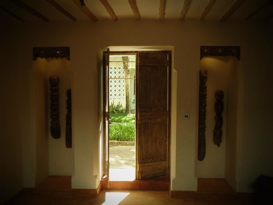 Galu Sea Lodge -Tamani: Welcome home