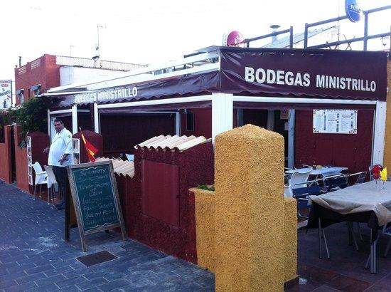 Bodega Monistrillo: getlstd_property_photo