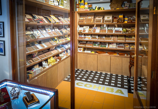 Havana Bob's Cuban Cigars