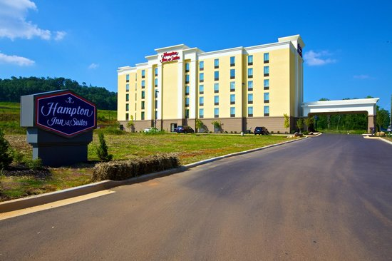 Hampton Inn & Suites Adairsville