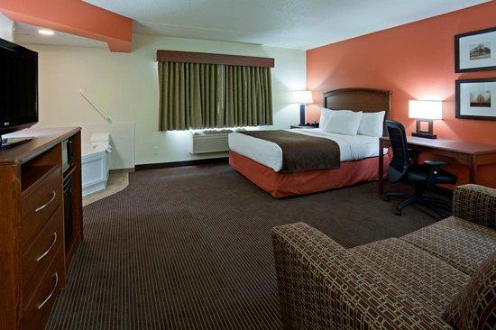AmericInn Lodge & Suites Grafton: AmericInn Grafton ND Hotel