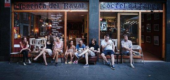 Absenta del Raval