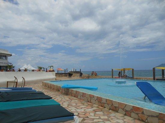 Samsara Cliffs Resort: Pool #2