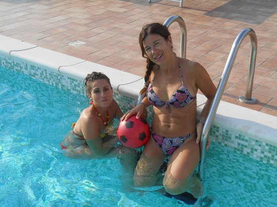 Agriturismo Il Giglio di S. Antonio: piscina relax