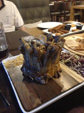 Restaurant na Shabolovke and Gastropub 31照片