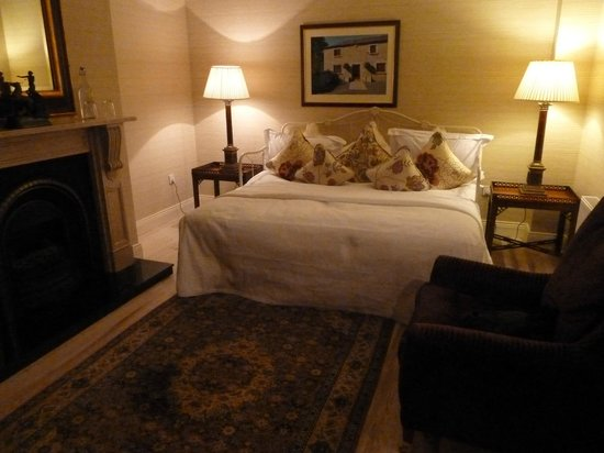 Tankardstown: Our room