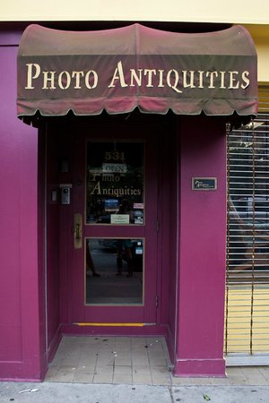 Photo Antiquities Museum of Photographic History