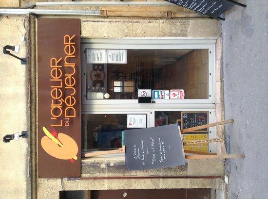L'Atelier du dejeuner : getlstd_property_photo