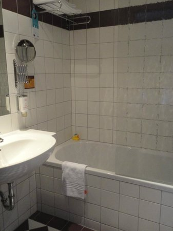 Mercure Wien City : Banheiro